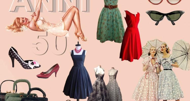 promo code 898e4 eba08 La storia della moda: i mitici anni '50 – FashionManic